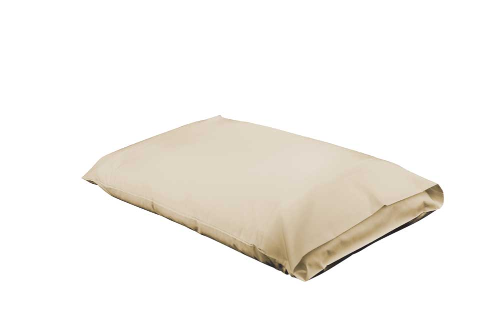 Pillowcase-tan