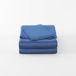 Blue Sheet Set