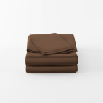 Chocolate Sheet Set scaled