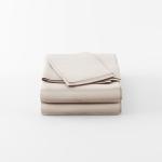 Ivory Sheet Set scaled