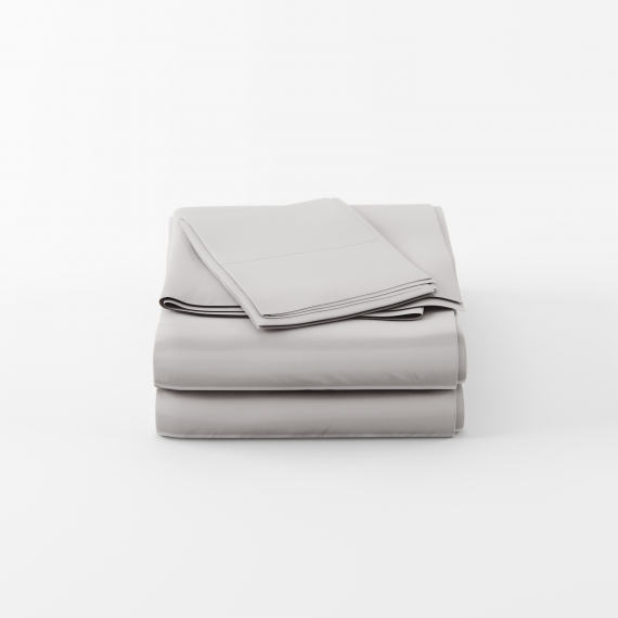 Silver Sheet Set scaled