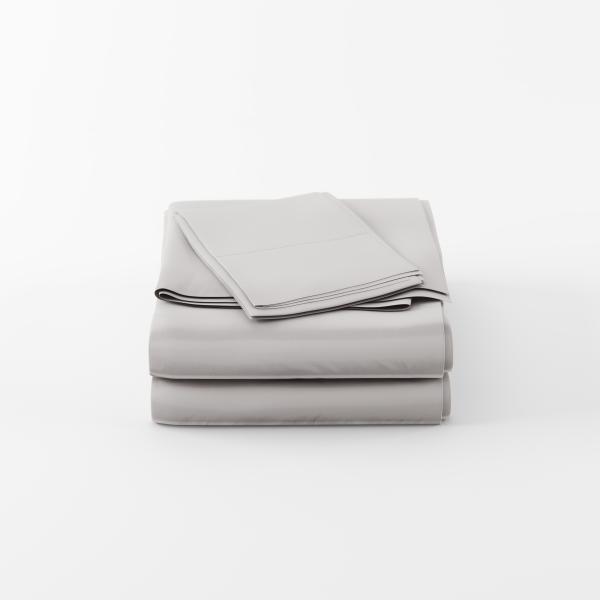 Silver Sheet Set