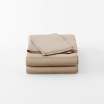 Tan Sheet Set