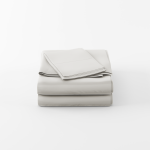 White Sheet Set scaled