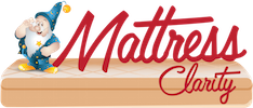 mattress clarity logo