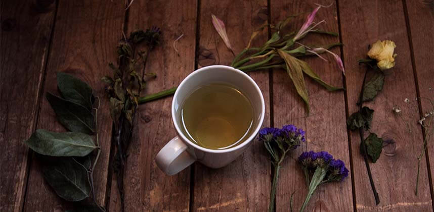 5 Natural Products for Better Sleep