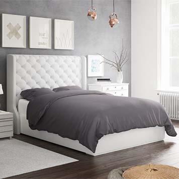 Bamboo Duvet & Comforter Covers