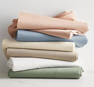 Highly breathable, Light Weighted and Thin  Bamboo Sheets