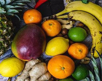Top 4 Sleep Inducing Food - Fruits