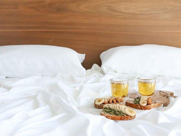 Top 4 Sleep Inducing Food Uninterrupted Slumber