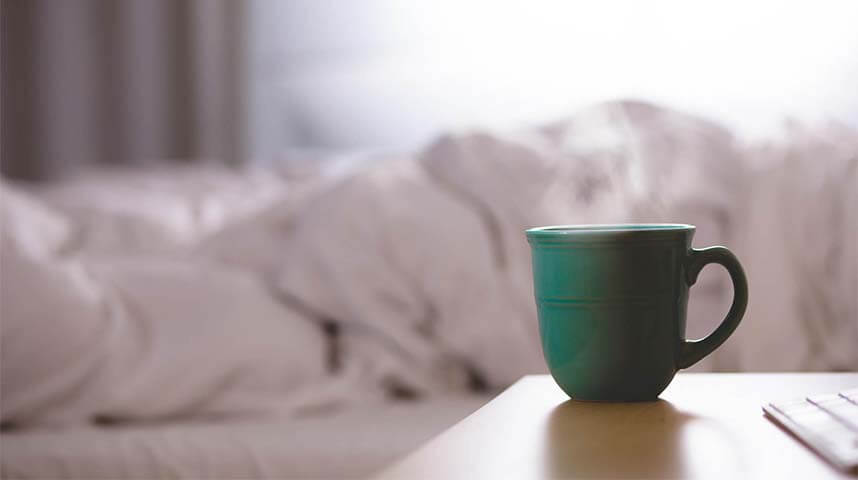 Does Caffeine Really Affect Sleep Quality