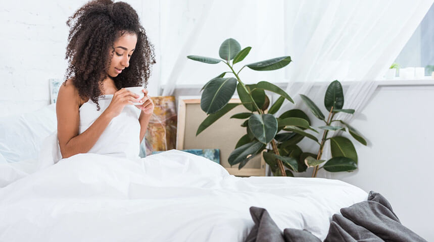 Can Tea Before Bed Help You Sleep Better