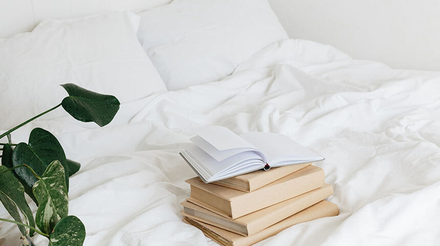 benefits of reading before sleep